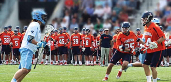 small ways student athletes can improve themselves